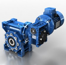 Gears and Motors