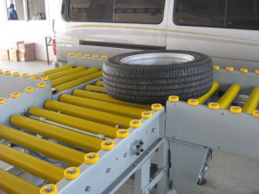 Roller Conveying Systems