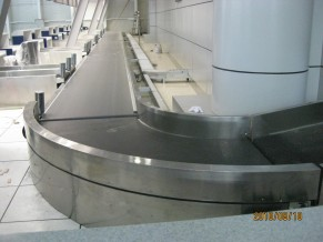 Airport Conveying Systems